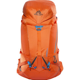 Gregory Alpinisto 50 Rugzak Small, zest orange